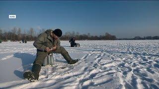 Зимова риболовля: майстер-клас із виживання
