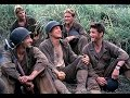 The Thin Red Line - Actors's Perspective