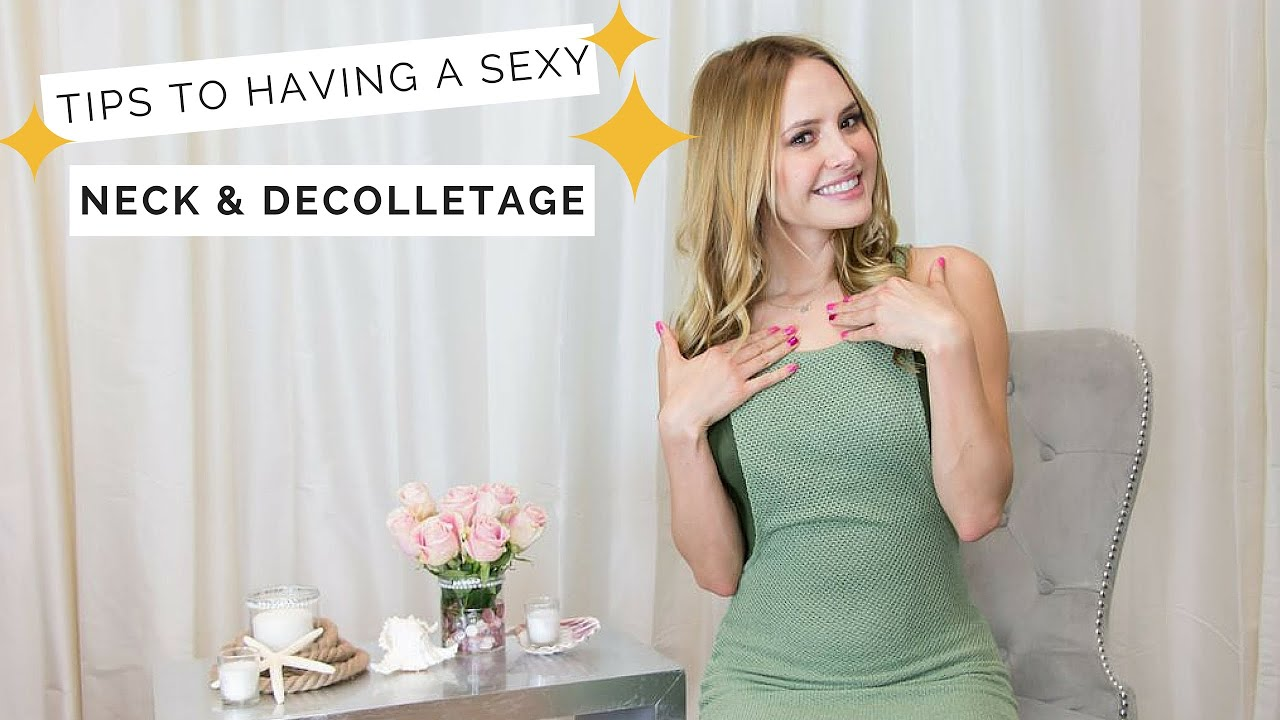 how to get a sexy neck decolletage these tips dr how to get a sexy neck decolletage these tips dr jacqueline schaffer