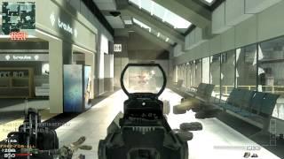 call of duty modern warfare 3 (xp bonus 30 000 for one kill)
