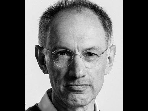 Bay Area Council 2017 Business Hall of Fame -- Sir Michael Moritz