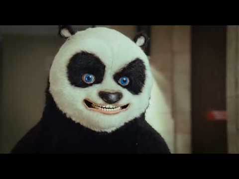 Disaster Movie – Kung-Fu Panda