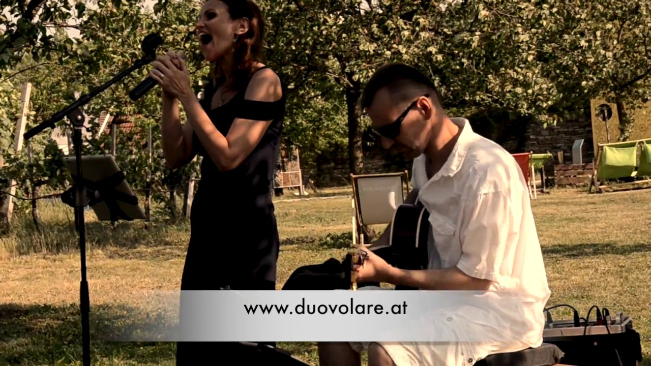 Hochzeit Italienische Live Musik Il Libro Dell Amore Zucchero