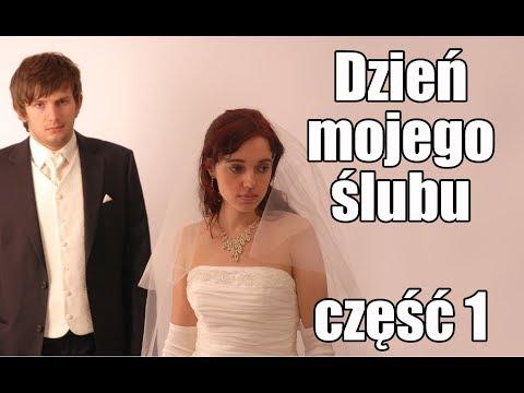 Dzień Mojego ślubu 1