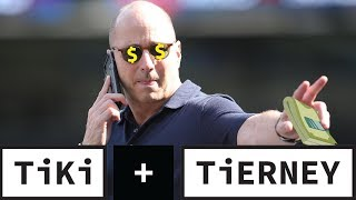 Are the Yankees the most HATED team in baseball again? | Tiki + Tierney