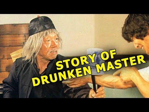 Baixar Wu Tang Collection - Story of Drunken Master