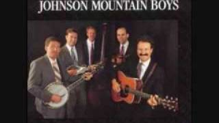 Johnson Mountain Boys-My Better Years