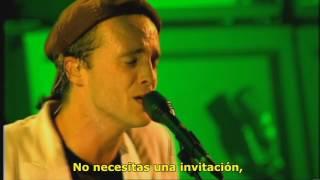 Travis - The Beautiful Occupation  Subtitulada al espa  ol    Traducida Resimi