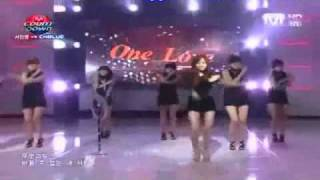 Sub viet [Anh Quan] one love and la la la - Suki