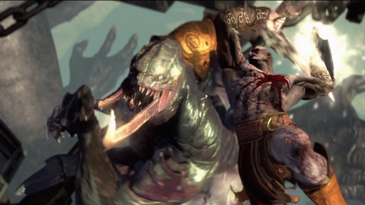 God of war ascension demo gameplay part 3 youtube god of war ascension demo gameplay part 3 voltagebd Choice Image