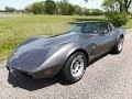 1979 C3 Corvette Coupe Daily Driver Status Video 4