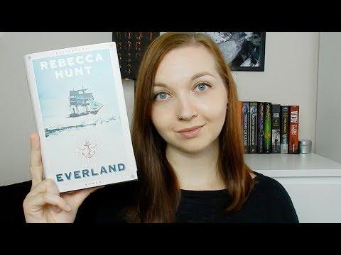 Rezension   Everland von Rebecca Hunt