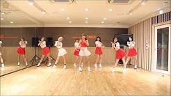 AOA - Heart Attack (심쿵해) - Dance Chorus mirrored