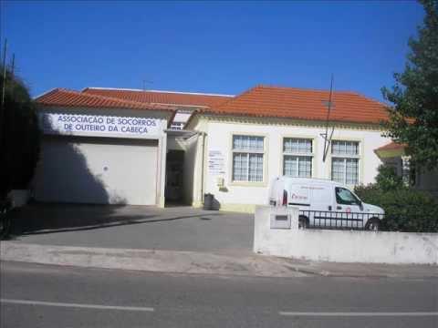 Outeiro da Cabeça 2007