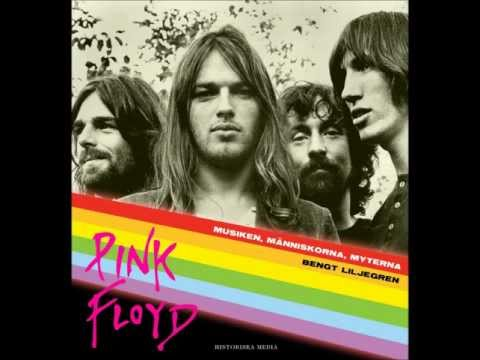 Pink Floyd Marooned, Backing Track