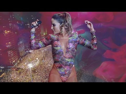 This is Claudia Leitte (Brazilian Singer Pop Star) | Essa é Claudia Leitte ᴴᴰ