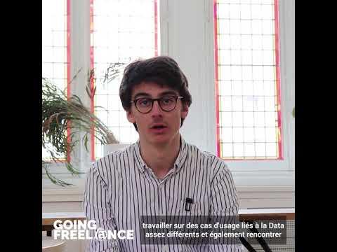 Rencontre avec un top-freelance : Florian