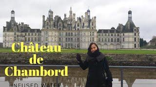 CHÂTEAU DE CHAMBORD - Tour Inside the Magnificent Castle in France | Loire