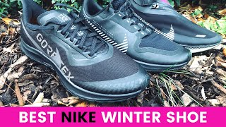 Nike Winter Running Shoes 2019