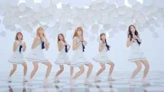 apink nonono mirrored dance mv