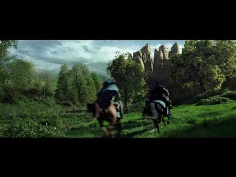 Warcraft - Trailer - Own it 9/27 on Blu-ray