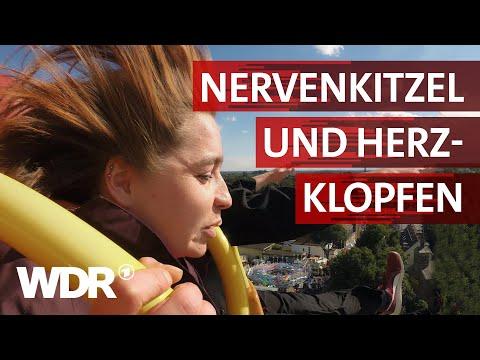 Crange - Megakirmes im Ruhrgebiet | Heimatflimmern | WDR