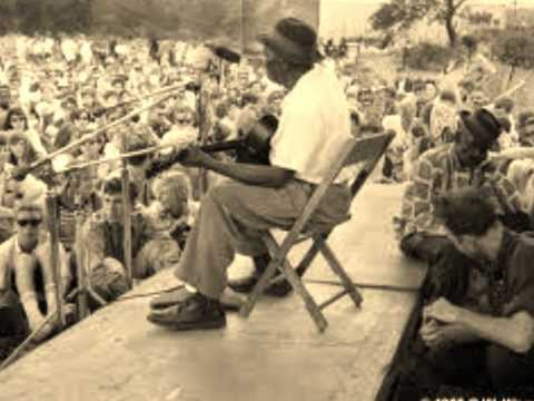 Mississippi John Hurt-Since I 've Laid This Burden Down