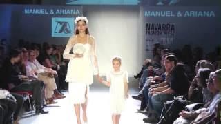 Manuel & Ariana Thumbnail