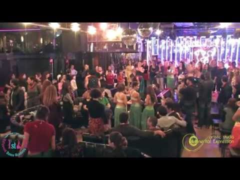 Bollywood Party - Show (15-11-2014) Highlights