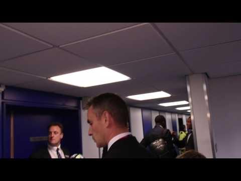 Lukaku & Chelsea: unfinished business