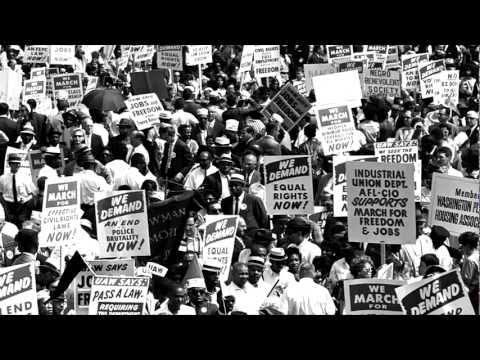 MLK Jr. Tribute