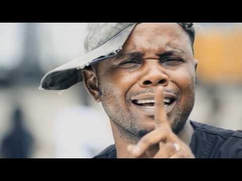 Fr. Pitshou Mwanza - Douleur du coeur (clip officiel)