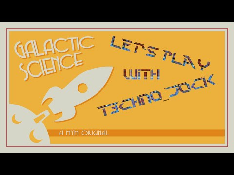 Galactic Science S01E09 - Automatic Ore Dust
