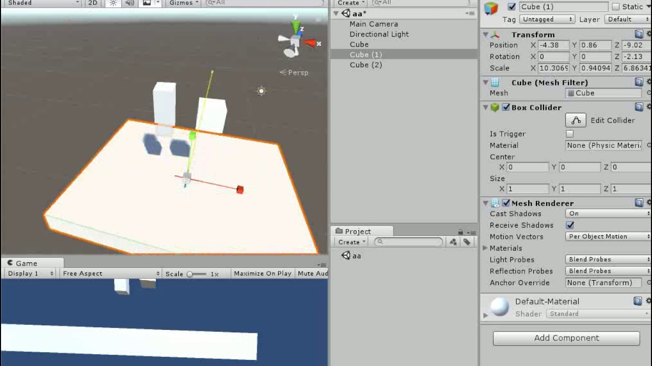 how to use vr in unity 3d