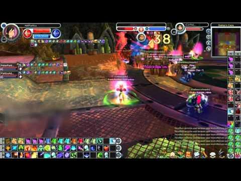 Horizon Online - Machine King Darius Raid
