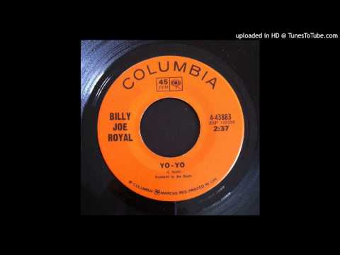 Billy Joe Royal  | Yo-Yo