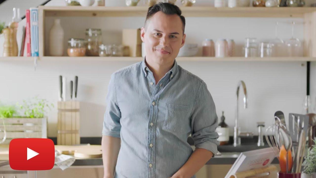 Herv cuisine cuisinez au top sans tre un chef google france youtube - France 2 cuisinez comme un chef ...