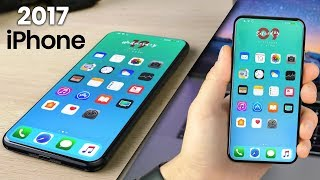 hands on iphone 8 live real dummy   the game changer smartphone by apple 2017