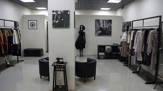 """Магазин дизайнерской одежды - """"Дань Моде"""""""