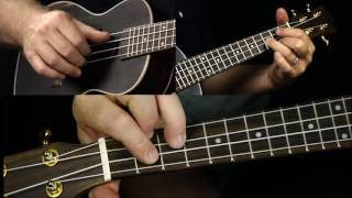 Hey There Delilah by Plain White T's Ukulele Lesson