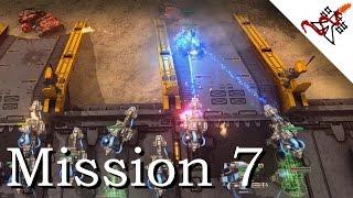 Meridian: Squad 22 - Mission 7 DIVERSION | Campaign [1080p/HD]