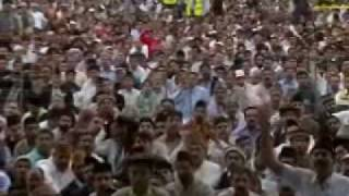 Jalsa UK 2009: Day 2 - Afternoon Session (Part 10)
