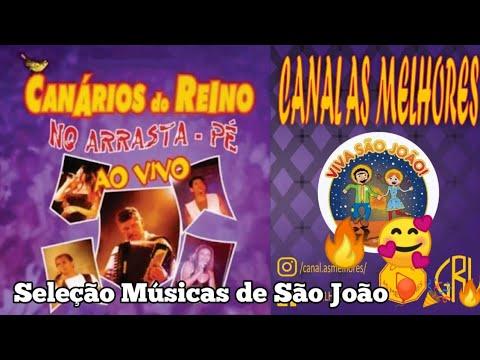 DO QUADRILHA CANARIOS BAIXAR REINO CD