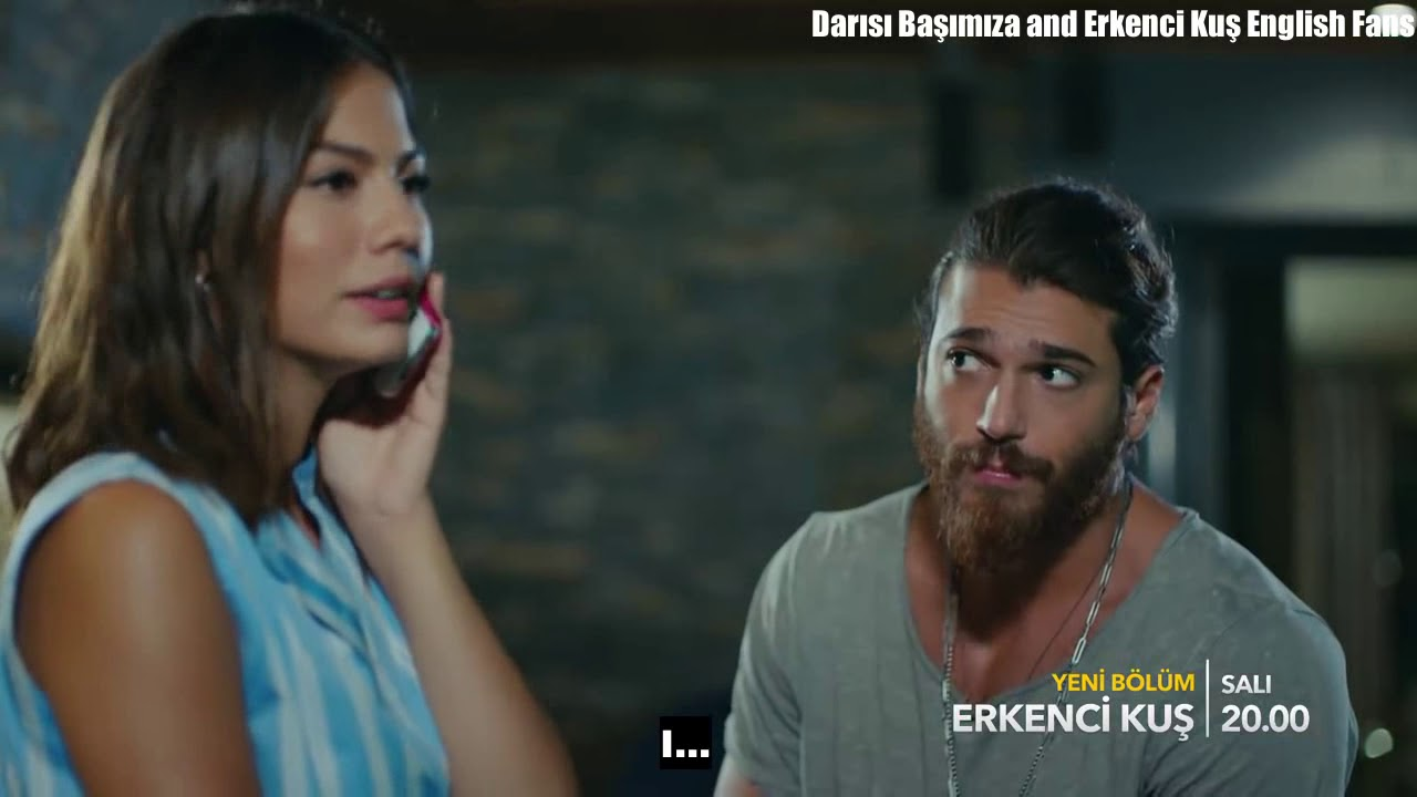 Erkenci Kuş Episode 7 Trailer|English Subtitles