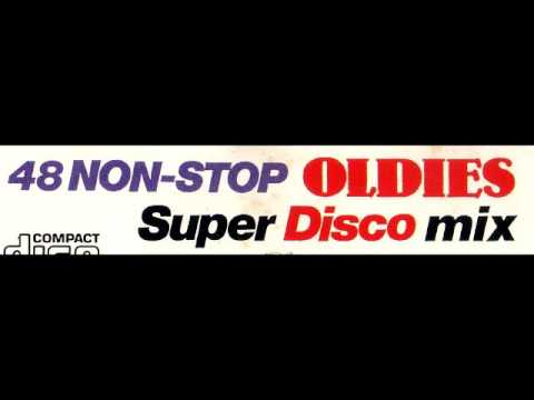 48 NonStop Super Disco mix