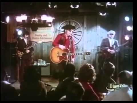 Stompin' Tom Connors - Live at the Horseshoe Tavern