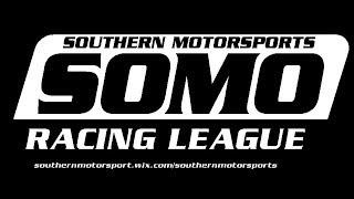 SOMO Racing League | Portside Jaguar and Land Rover Cup Series at Las Vegas