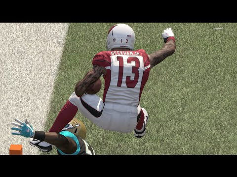 Madden 16 Top 10 Plays of the Week Episode #13 - Cam Newton RUN OF HIS LIFE!
