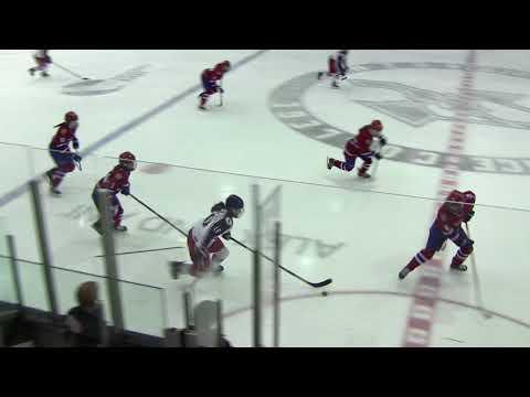 Providence Showcase Game 2 Nova vs. Connecticut Ice Cats