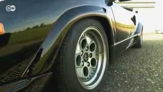 Ferrari Testarossa vs. Lamborghini Countach | Motor mobil